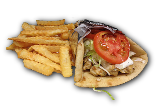 Greek Food in Greenville South Carolina